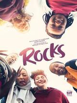 Rocks - Poster