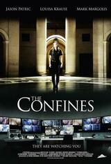 The Confines - Poster