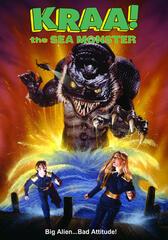 Kraa! The Sea Monster