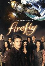 Firefly ‒ Aufbruch der Serenity Poster