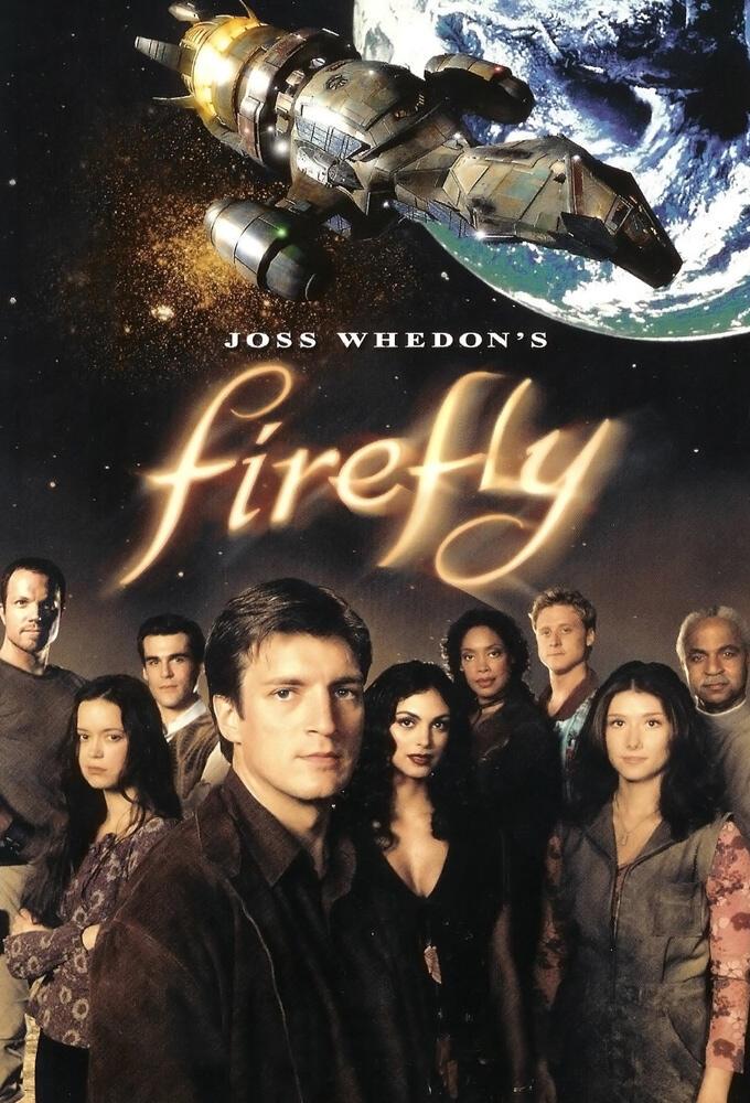 Firefly Aufbruch Der Serenity