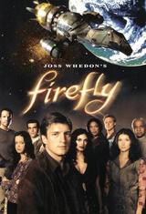 Firefly - Aufbruch der Serenity - Poster