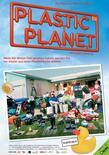 Plastic planet poster 02