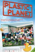 Plastic Planet Poster