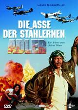 Die Asse der stählernen Adler - Poster