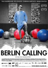 Berlin Calling - Poster