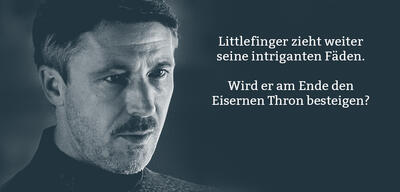 "Petyr ""Littlefinger Baelish in Game of Thrones"