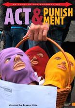 Aktion & Strafe