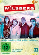 Wilsberg: Wellenbrecher - Poster