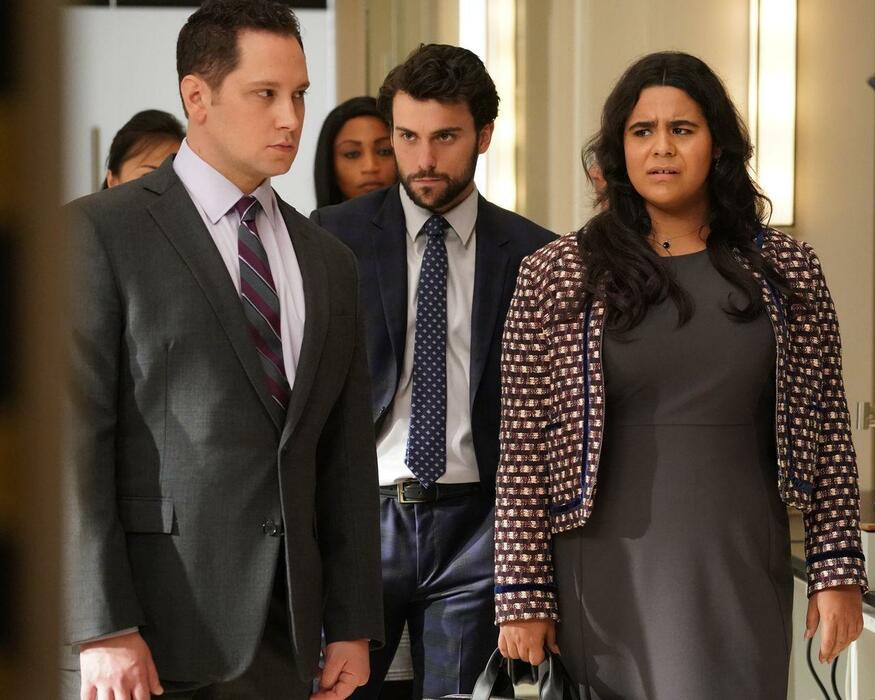 How To Get Away With Murder Staffel 3 Stream