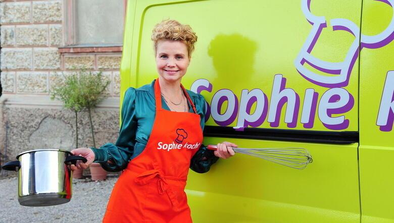Film Sophie Kocht