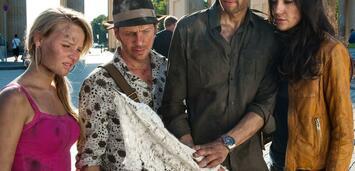 Bild zu:  Indiana Jones auf RTL-erisch