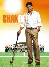 Chak De! India - Ein unschlagbares Team - Poster