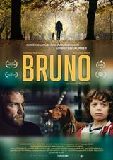 Bruno - Poster