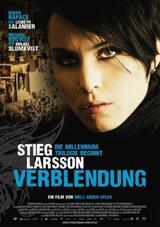 Verblendung - Poster