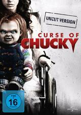 Curse of Chucky - Poster