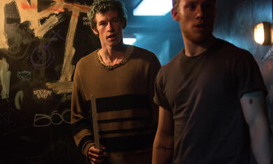 Green Room mit Callum Turner - Bild 2