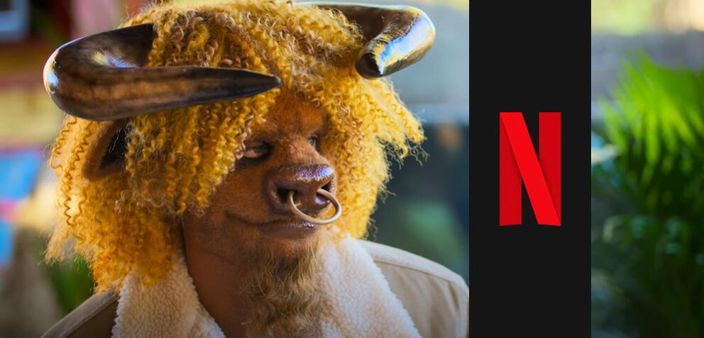 Bald bei Netflix: Sexy Beasts