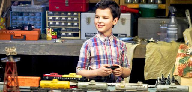 Prosieben Mediathek Young Sheldon