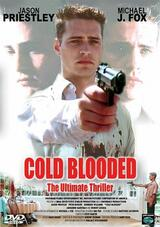 Cold Blooded - Poster
