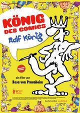 König des Comics - Ralf König - Poster