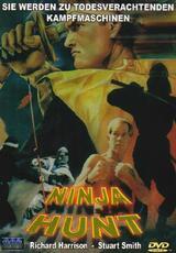 Ninja Hunt - Poster