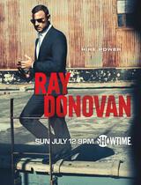 Ray Donovan - Staffel 3 - Poster