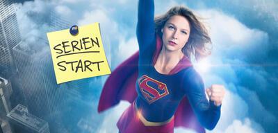 Supergirl - Melissa Benoist fliegt heute auf ProSieben in Staffel 2