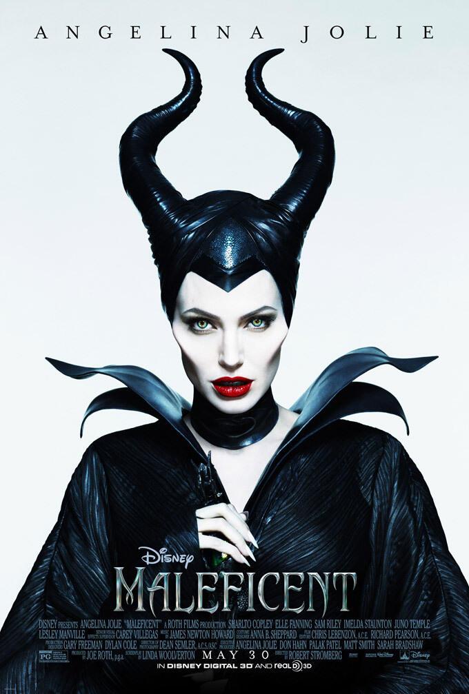 Maleficent Die Dunkle Fee