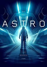 Astro  - Poster