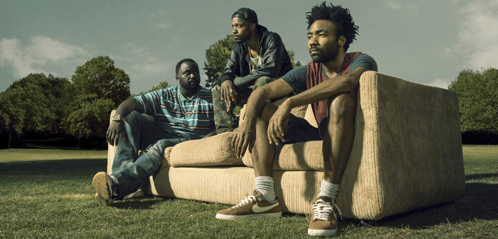 Teaser-Trailer zur 1. Staffel von Atlanta