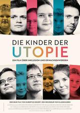 Die Kinder der Utopie - Poster