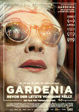 Gardenia - Bevor der letzte Vorhang fällt - Poster