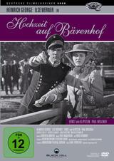 Hochzeit auf Bärenhof - Poster