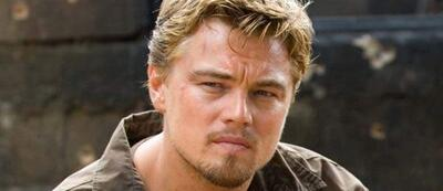 Leonardo DiCaprio hat Geschmack am Western-Genre gefunden