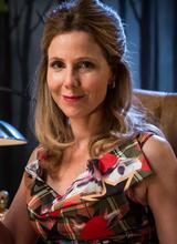 Poster zu Sally Phillips