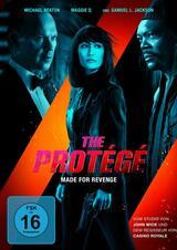 The Protégé - Made for Revenge - Poster