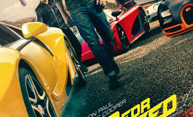 Need for Speed mit Aaron Paul und Scott Mescudi - Bild 32