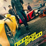 Need for Speed mit Aaron Paul und Scott Mescudi - Bild