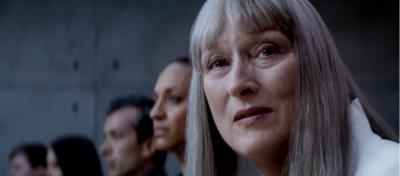 Meryl Streep in Hüter der Erinnerung - The Giver