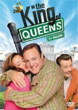 King Of Queens Staffel 5