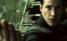 Matrix Revolutions mit Keanu Reeves - Bild 26