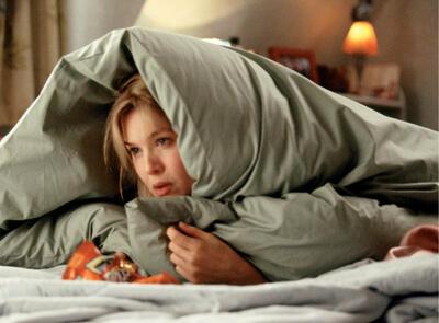 Renée Zellweger schlüpft zum dritten mal in die Rolle der Bridget Jones