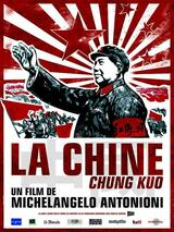 Antonionis China - Poster