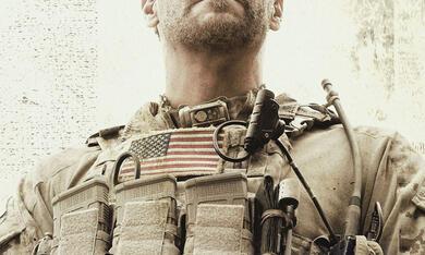 SEAL Team, SEAL Team - Staffel 3 - Bild 11