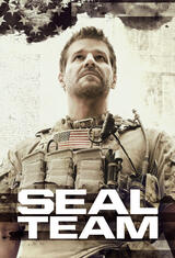 SEAL Team - Staffel 3 - Poster
