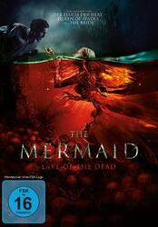 The Mermaid - Lake of the Dead Poster