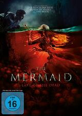 The Mermaid - Lake of the Dead - Poster