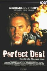 Perfect Deal - Poster