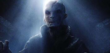 Bild zu:  Supreme Leader Snoke